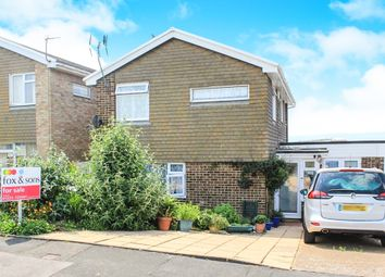 Thumbnail 5 bed detached house for sale in Hogarth Road, Eastbourne