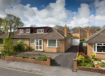 Thumbnail 4 bedroom property for sale in Gillow Road, Kirkham, Preston