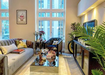 Thumbnail 1 bed flat to rent in 79 Marsham Street, Westminster, London