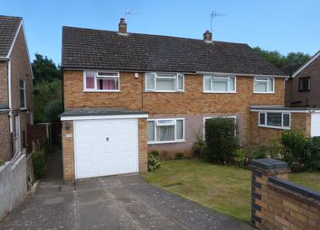 Thumbnail 3 bed semi-detached house to rent in Greenacres Road, Worcester