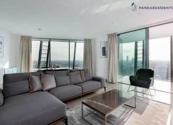 Thumbnail 2 bed flat for sale in One Blackfrairs Road, London