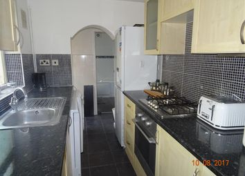 Thumbnail 5 bed semi-detached house to rent in Aldersley Road, Tettenhall, Wolverhampton