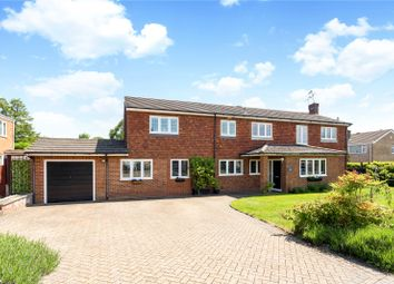5 bed detached house for sale in Howe Drive, Beaconsfield, Buckinghamshire HP9