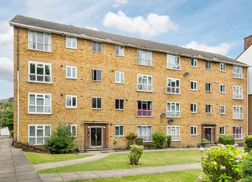 Thumbnail 2 bed flat for sale in 176 Brixton Hill, London
