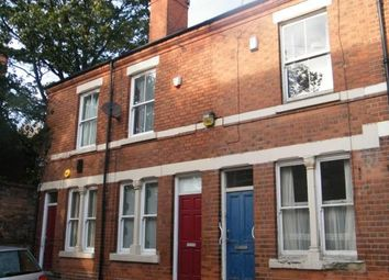 Thumbnail 3 bed terraced house to rent in Perlethorpe Avenue, Sneinton, Nottingham