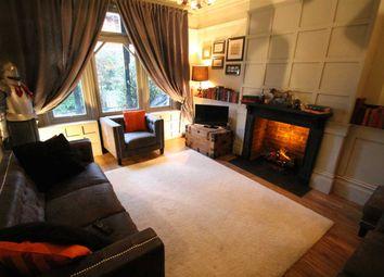 Thumbnail 2 bed flat for sale in Brownlow Road, Felixstowe