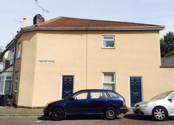 Thumbnail 1 bedroom flat to rent in Grove Road, Fishponds, Bristol