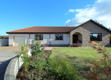 Thumbnail 3 bed detached bungalow for sale in Elvin Place, Findhorn, Forres