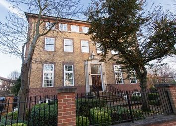 Thumbnail 2 bed property for sale in Greenview Close, Acton, London