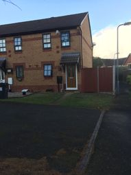 Thumbnail 2 bed end terrace house to rent in Old Scott Close, Kitts Green