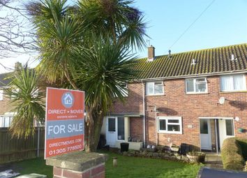 Thumbnail 3 bed semi-detached house for sale in Radipole Lane, Weymouth, Dorset