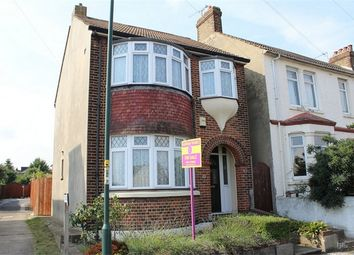 Thumbnail 3 bed detached house for sale in Chicago Avenue, Gillingham, Kent