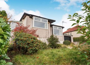 Thumbnail 4 bedroom detached bungalow for sale in Killermont Road, Glasgow