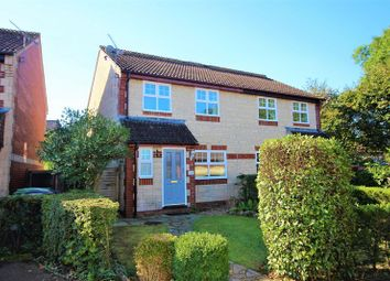 Thumbnail 3 bed semi-detached house to rent in Caraway Close, Chard