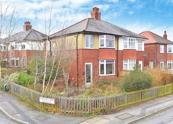 3 bed semi-detached house for sale in Harlow Park Road, Harrogate HG2