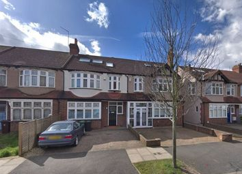 Thumbnail 4 bed property to rent in Elm Walk, London