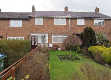 Thumbnail 3 bed terraced house for sale in Clee Road, Oldbury