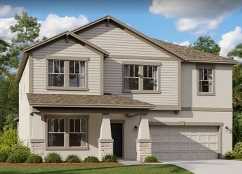 Thumbnail 4 bed detached house for sale in Lancaster Park East Manor Collection, St. Cloud, Osceola County, Florida, United States