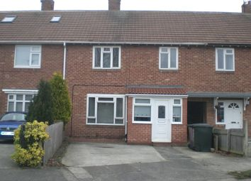 Thumbnail 4 bed semi-detached house to rent in Fairview Green, High Heaton, Newcastle Upon Tyne