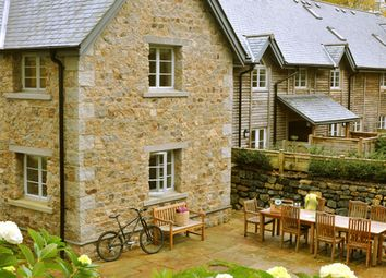 Thumbnail 3 bed semi-detached house to rent in Mawgan, Helston