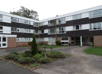 Thumbnail 2 bed flat to rent in Keresley Close, Solihull