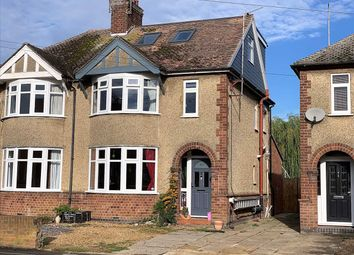 Thumbnail 5 bed semi-detached house for sale in Gloucester Road, Wolverton, Milton Keynes