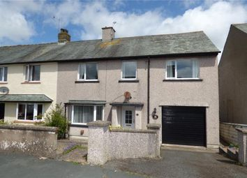 Thumbnail 4 bed semi-detached house for sale in Dalton Street, Cockermouth, Cumbria