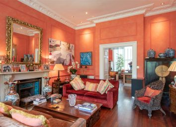 4 bed maisonette for sale in Sutherland Avenue, Little Venice, London W9