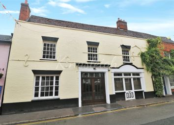 Thumbnail 5 bed terraced house for sale in High Street, Manningtree, Essex