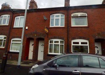 Thumbnail 2 bed terraced house for sale in New Inn Lane, Trentham, Stoke-On-Trent
