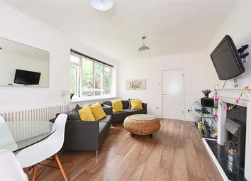 Thumbnail 3 bed flat to rent in Abbott House, Nightingale Lane, Balham