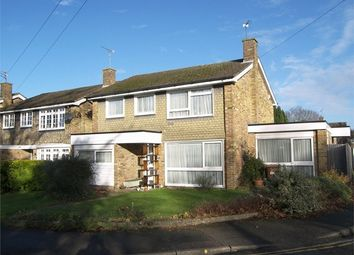 Thumbnail 5 bedroom detached house for sale in Heath Road, Potters Bar
