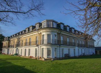 Thumbnail 2 bed flat for sale in The Gallops, Old Station Road, Newmarket
