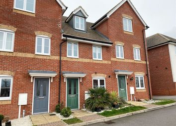 Thumbnail 3 bed terraced house for sale in Plaxton Way, Herne Bay