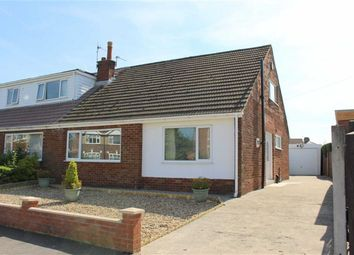 Thumbnail 3 bedroom semi-detached bungalow to rent in Oaktree Avenue, Ingol, Preston