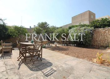 Thumbnail 3 bed farmhouse for sale in 815584, Birkirkara, Malta
