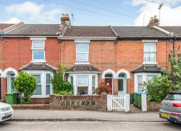 Heysham Road, Southampton SO15. 3 bed terraced house