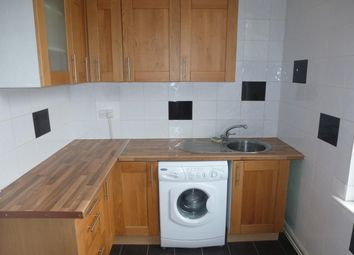 Thumbnail 1 bedroom flat to rent in St. Augustines Road, Wisbech
