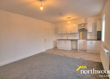 Thumbnail 2 bed flat to rent in Ethel Terrace, Sunderland