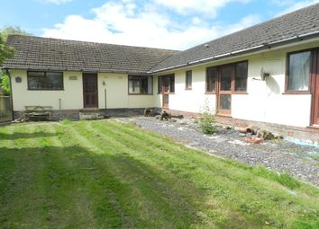 Thumbnail 5 bed detached bungalow for sale in Moss House Lane, Westby, Preston