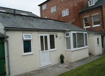 Thumbnail 1 bed flat to rent in Market Street, Tenbury Wells