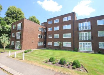 Thumbnail 2 bed flat for sale in Chesswood Way, Pinner
