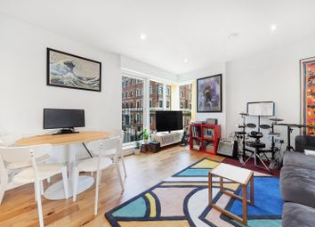 Thumbnail 1 bed flat for sale in Plender Street, London