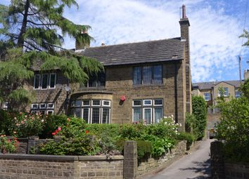 Thumbnail 2 bed flat for sale in Park Drive, Huddersfield, West Yorkshire