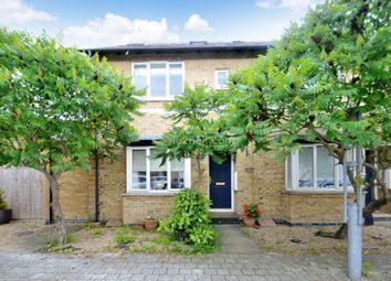3 bed terraced house for sale in Da Gama Place, London E14