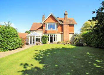 Thumbnail 5 bed detached house for sale in Hailsham Road, Stone Cross