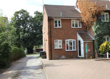 Thumbnail 1 bed property to rent in Andrews Close, Old Town, Hemel Hempstead