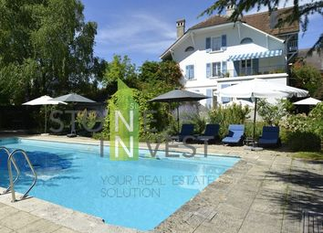 Thumbnail 5 bedroom villa for sale in 1260 Nyon, Switzerland