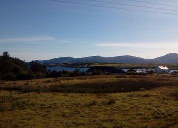 Thumbnail Land for sale in Balmeanach, Struan