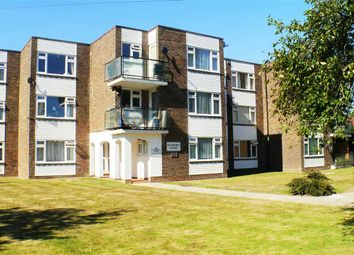 Thumbnail 1 bed flat to rent in Hampden Court, Chesswood Road, Worthing